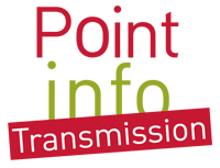 Point info transmission