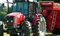Consommation des tracteurs agricoles chambres d - Chambre d agriculture de la manche ...