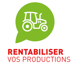 RENTABILISER VOS PRODUCTIONS